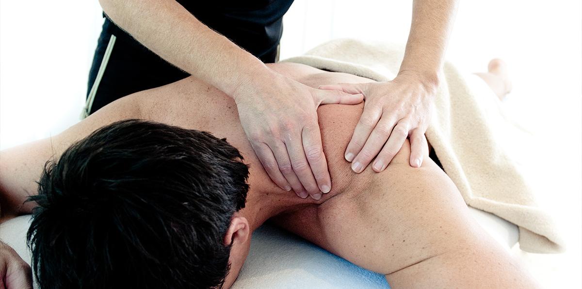 massaggio sportivo como fitness club