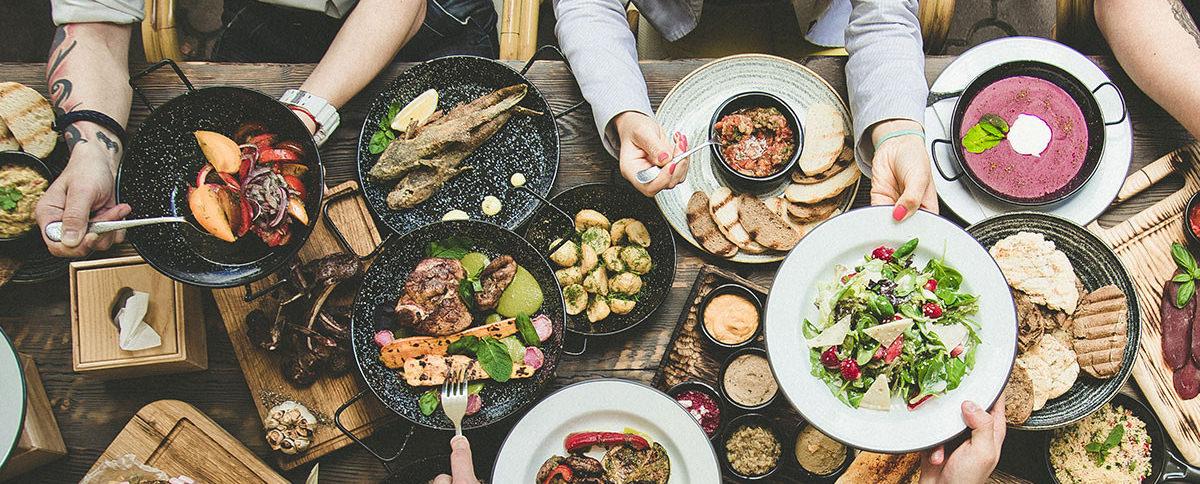 intolleranza alimentare como fitness club