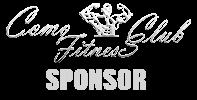 sponsor como fitness club
